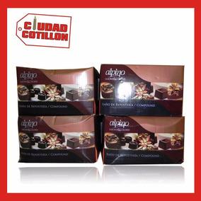 Chocolate Lodiser Combo 4 Cajas - Ahorre - Ciudad Cotillón