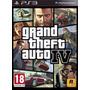Gta 4 Grand Theft Auto Iv Ps3 Disco Físico En Caja Sellado