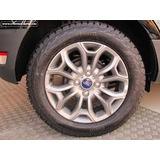 Roda+pneu Ecosport Freestyle Aro 16 Grafite Retirar Loja Sp