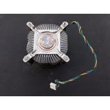 Disipador Intel 9550 Quad Nucleo De Cobre 775