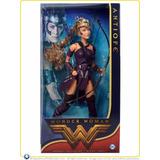 Barbie Collector Wonder Woman Movie 2017 Black Label Antiope