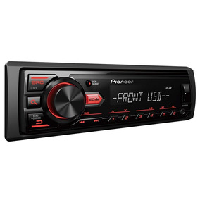 Som Automotivo Media Pioneer Mvh-98ub Android