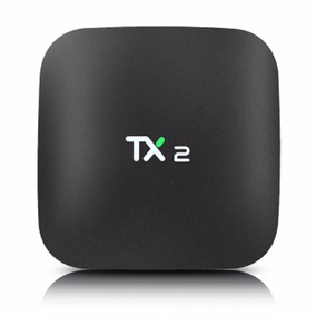 Tv Box Android Tx2 Kodi Netflix Youtube Envío Gratis