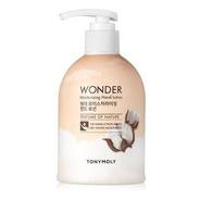 Tonymoly - Wonder Moisturizing Hand Lotion Crema De Manos