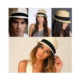 20708afd20e50 Chapeu Panama Modelo Tom Jobim - Chapéus para Masculino no Mercado ...