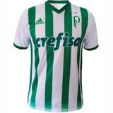 Camisa Do Palmeiras 2018 Nova Temporada E Frete Grátis