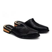 Zapatos Mujer Slippers Chatas Sin Talón - Tita -