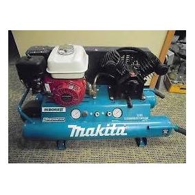 Compresor De Aire A Gasolina Makita 135psi 38litros Mac5501g