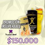 Ultra Zx Gold + Malteada Healthy Body+termo+envio!!