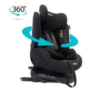Silla Carro Bebé First 360 Isofix Priori