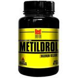 Metildrol Pré Hormonal 60 Tabs - Red Series Testosterona
