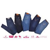 Fardos Jeans 20 Kg Unidades Aprox Hombre Moderna