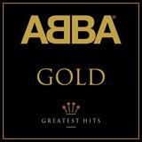 Vinilo Abba (greatest Hits Gold) Sellado (vinilohome)