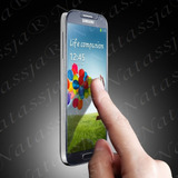 Natassja Film Protector Vidrio Templado Samsung S4 I9500