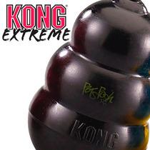 Kong Extreme King Juguete De Goma No Toxico Perro Mascota