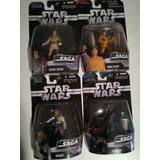 Figuras Star Wars The Saga Collection