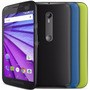 Tapa Trasera Bateria Motorola ® Moto G3 Carcasa Original