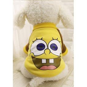 Ropa Perro Mascota Pikach Bob Spoja Hello Kity