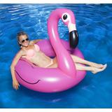 Boia Flamingo Rosa