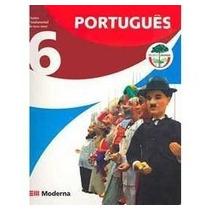 Portugues 6 Ensino Fundamental 9 Anos Projeto Araribá
