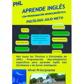 Aprende Ingles Con Progracion Neurolinguistica Libro Dig