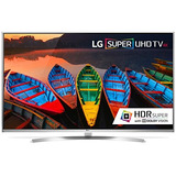 Lg Electronics 60uh Pulgadas 4k Ultra Hd Smart Tv Led (mode