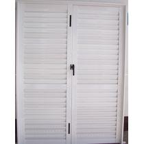 Postigon Super Reforzado Puerta Balcon 2 Hojas 1,50 X 2,00