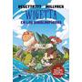 Libro: Wigetta Y Las Dinolimpíadas