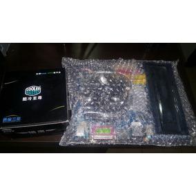 Tarjeta Socket 775 Core 2 Duo E6600 Gygabyte Ga-945gcm-s2l