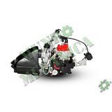 Manual Motor Rotax 125 Karting Kart