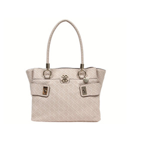 Bolsa Feminina Luxo Importada Original Da Marca Guess