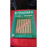 Economía Principios Y Aplicaciones Mochón Beker Mc Graw Hill