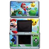 Super Mario Galaxy 2 Yoshi Flying Star Juego De Vinilo De V
