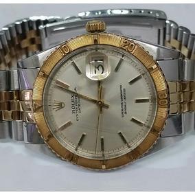 832c5a8ea1e Rolex Aco E Ouro 31mm - Relógios De Pulso no Mercado Livre Brasil