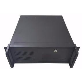 Gabinete Servidor Rackeable Sfx A4u450 19 4u Gtia Prof450mm
