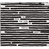 Cd Roger Waters Is This The Life We Really Want ?( En Stock)