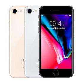 Apple Iphone 8 64gb Novo Lacrado Nfe Garantia 1 A Envio 24h