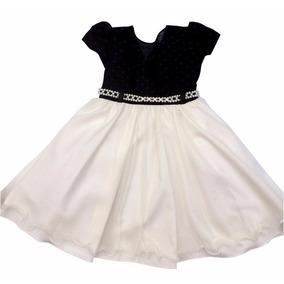 Vestido Luxo Infantil - Vestidos Meninas De Festa em Bahia no ... 1d4891b2254
