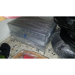 Caja Electrica De 18x18 Pulgadas Americana (2 Disponibles)
