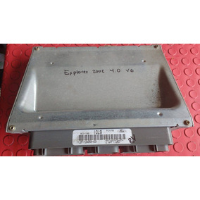 Ecu Explorer 2002 4.0 Icl9 1l2f-12a650-agk
