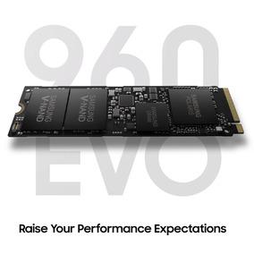 Samsung Nvme Ssd 960 Evo M.2 250gb
