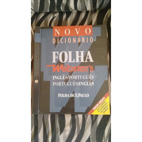 Novo Dicionário Folha