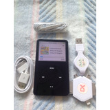 Ipod Audio Y Video. De 30 Gb Negro. O Blanco Envío. Gratis