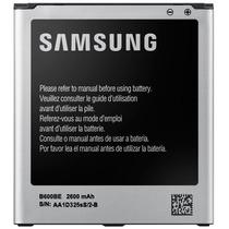Bateria Para Samsung Galaxy I9500 S4 2600mah Original