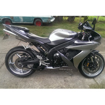 Yamaha R1 2008