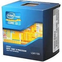 Processador Intel Core I3-3220 3.30ghz Lga1155 Box