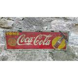 Anuncio De Coca Cola Antiguo