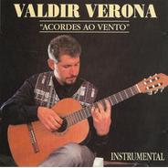 Lp - Valdir Verona - Acordes Ao Vento