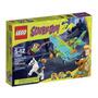 Lego 75901 Scooby - Doo Mystery Plane Juguetería El Pehuén