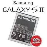 Batería S 2 Samsung I 9100 - Sellada - 1650 Mah